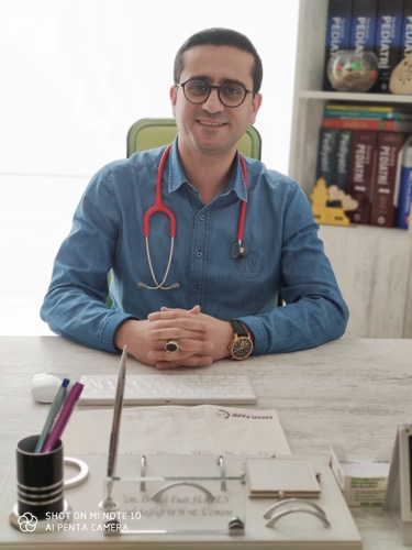 UZM. DR. ALİ FUAT SERPEN