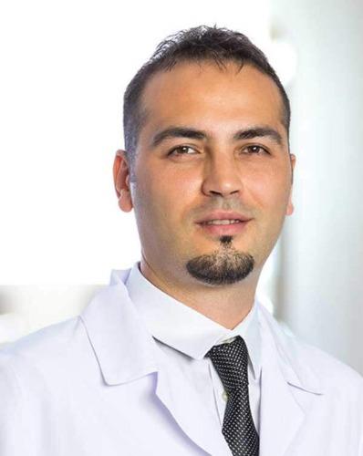 Uzm. Dr. ÖZGÜR GÜRSU