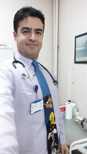 Uzm. Dr. AHMET İNCİOĞLU