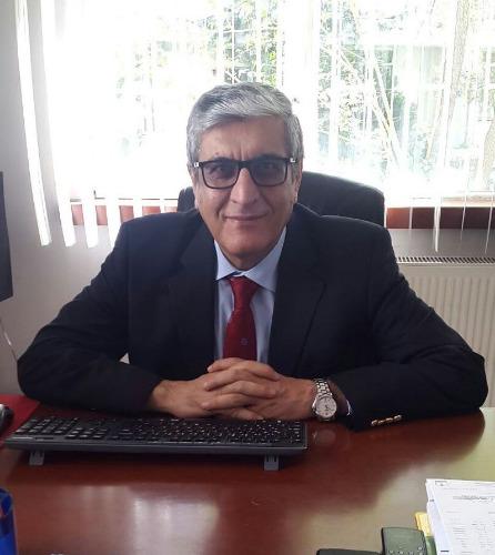 DOÇ. DR. ŞEKİP ALTUNKAN